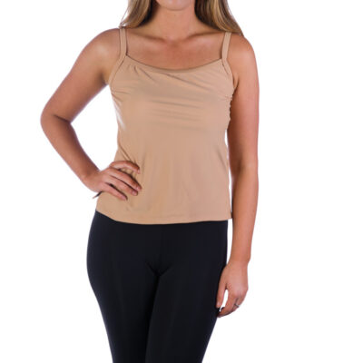Basic singlet  tankini top