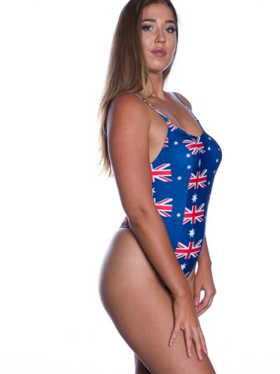 Baywatch G-String/ THONG One piece – OZ