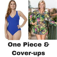 One Piece and Cover Ups