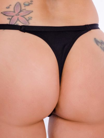 String Sides Thong – G String